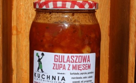 Gulaszowa węgierska